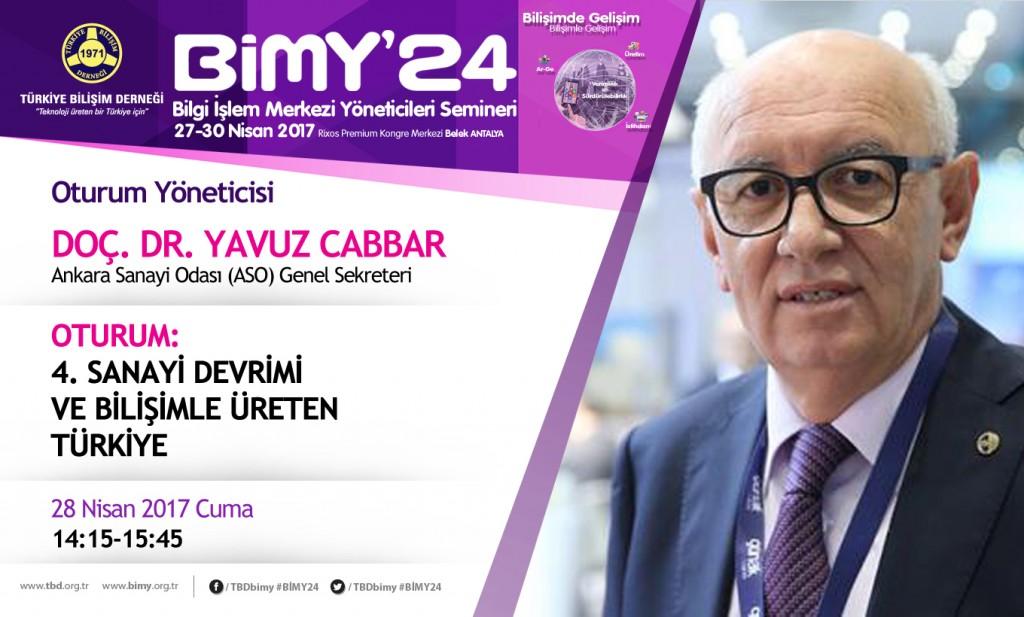 Yavuz Cabbar Facebook gorsel