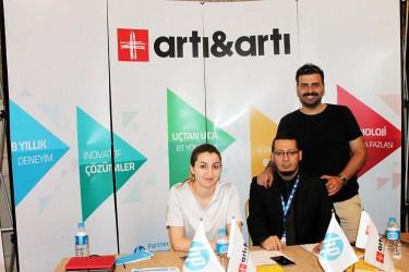 ARTI&ARTI